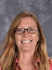 Mrs. Anderson - 2nd Grade
