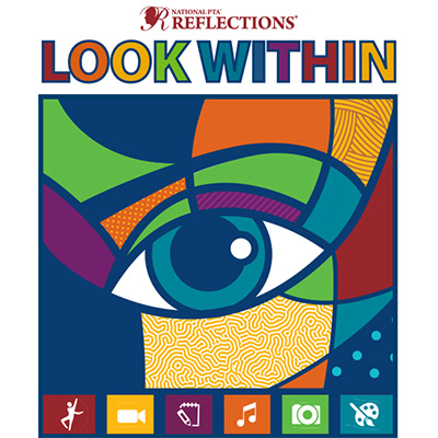 2019 Reflections Theme Look Within